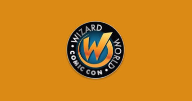Press Release: Wizard World Postpones New Orleans, Philadelphia, Portland Events