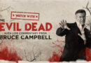 Worldwide Virtual Watch Party: The Evil Dead with live commentary from Bruce Campbell.