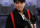 David King-Pin Lei – Director & writer.