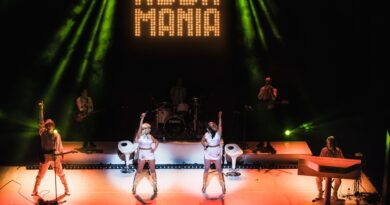 5D Press Release: ABBA MANIA returns to the West End!
