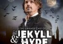 5D Press Release: The Strange Case of Dr Jekyll and Mr Hyde UK Tour