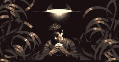 5D Press Release: No Man of God set for FrightFest premiere & digital release.