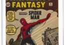 Spider-Man's 1962 Debut Is World's Most Valuable Comic Book